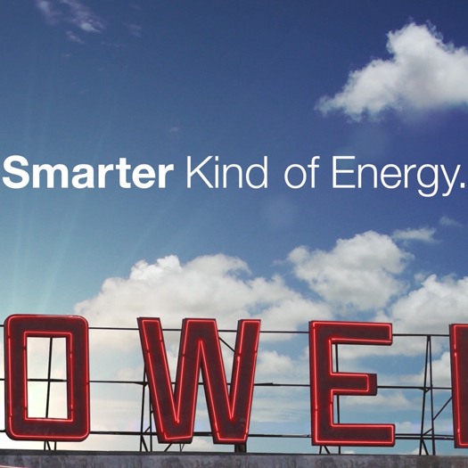 El Paso Electric, A Smarter Kind of Energy Campaign