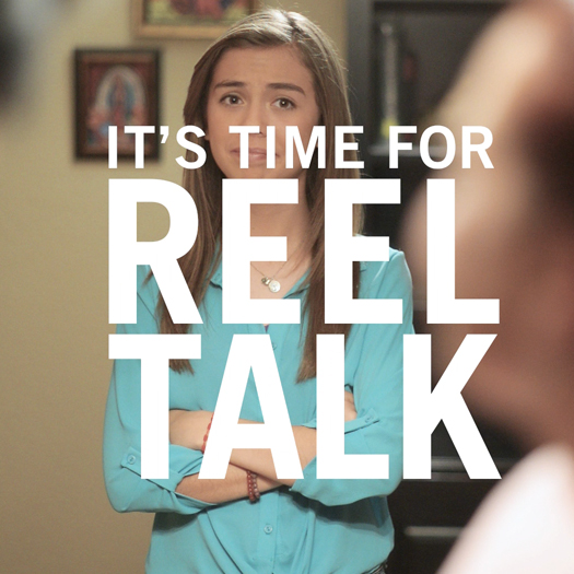 Two Should Know, ''Reel Talk''